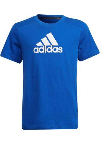 adidas Performance Marškinėliai »BADGE OF SPORTS TEE«