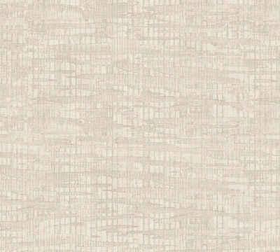 living walls Vliestapete »Designbook«, uni, einfarbig