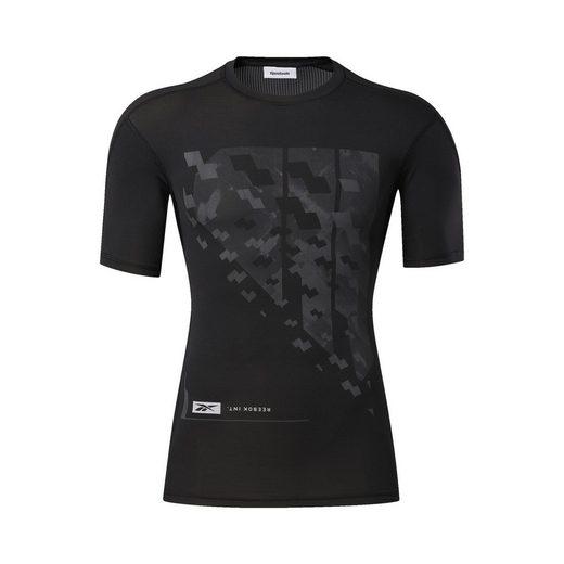 Reebok T-Shirt »Compression T-Shirt«