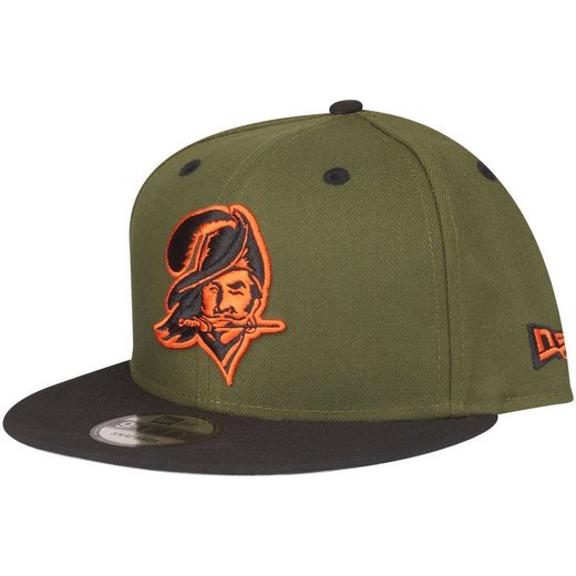 New Era Snapback Cap »9Fifty Tampa Bay Buccaneers Retro«