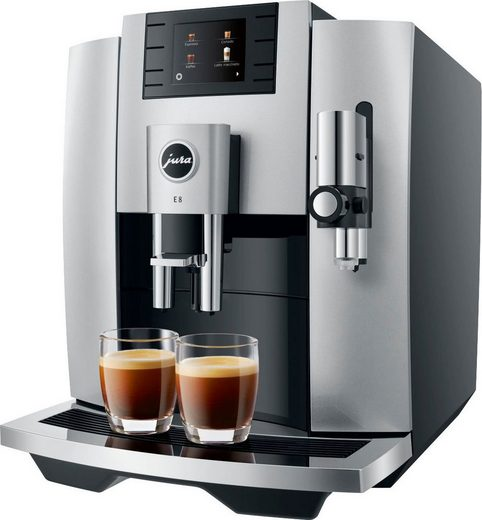 JURA Kaffeevollautomat 15336 E8