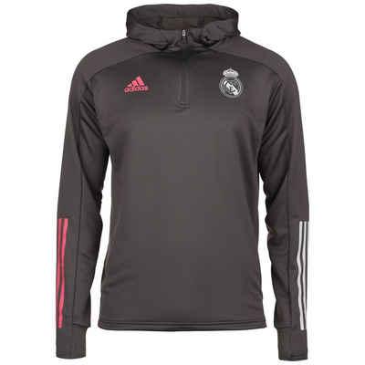 adidas Performance Kapuzenpullover »Real Madrid«