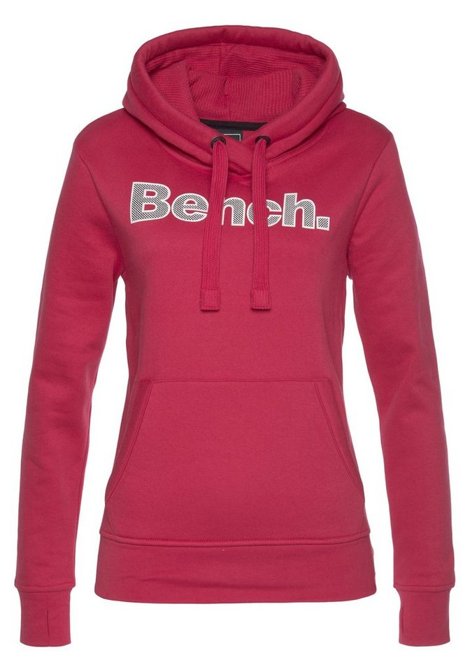 bench. -  Hoodie »ANISE«