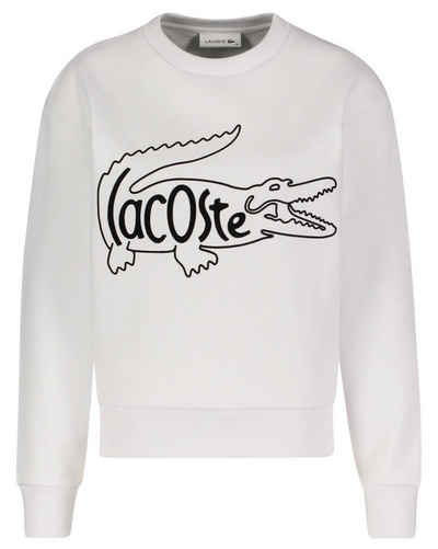 Lacoste Sweatshirt »Damen Sweatshirt«