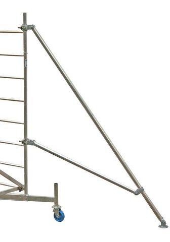 KRAUSE Gerüstzubehör Ausleger »ClimTec«