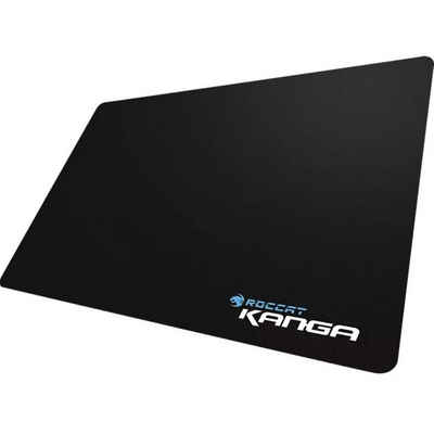 ROCCAT Mauspad »Kanga Mid Size Choice Cloth Gaming Mouse-Pad«, Maus-Pad 320 x 270 x 2mm Gaming