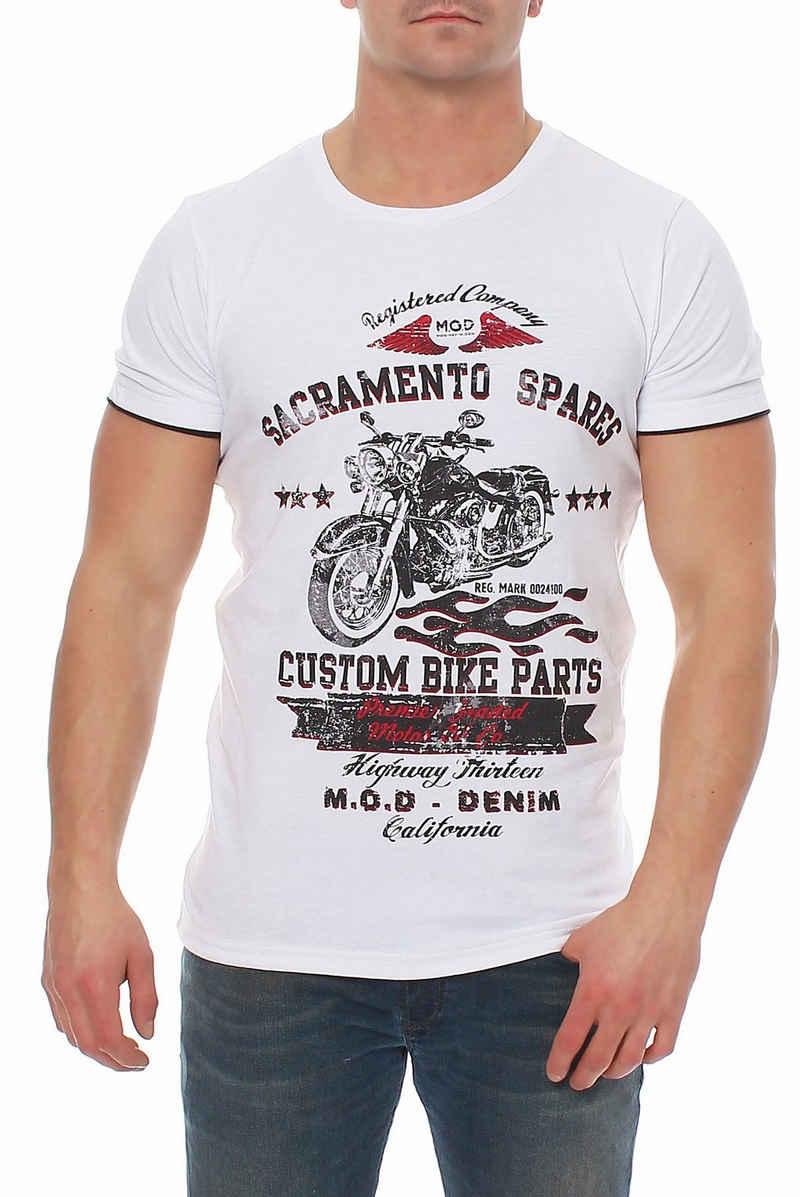 Miracle of Denim T-Shirt »TS591«