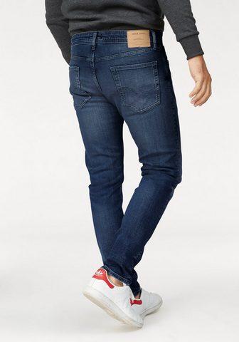 Jack & Jones Jack & Jones Comfort-fit-Jeans »MIKE«