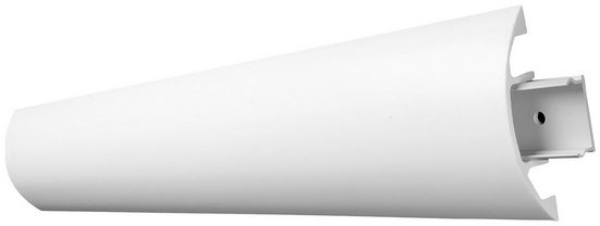 Decosa Kabelkanal »Klipsprofil Tamara« (Set, 4-St), mit Befestigungsclips