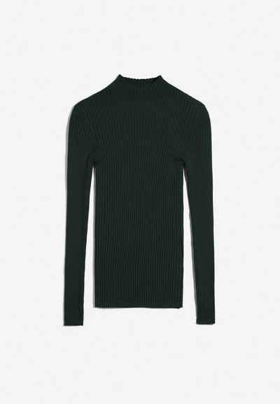 Armedangels Strickpullover »ALAANI Damen Pullover aus Bio-Baumwolle Fitted«