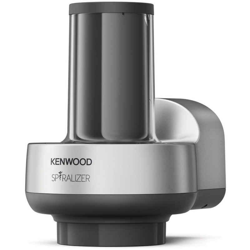 Kenwood Zerkleinerer Spiralizer KAX700PL Spiralschneider