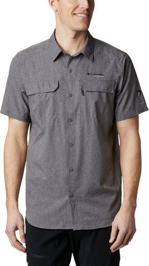 Columbia T-Shirt »Irico Kurzarmshirt Herren«