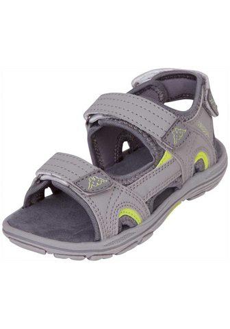 Kappa »EARLY II KIDS« sandalai su drei prakt...