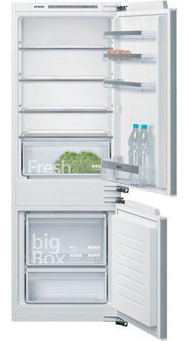 SIEMENS Einbaukühlgefrierkombination iQ300 KI7...