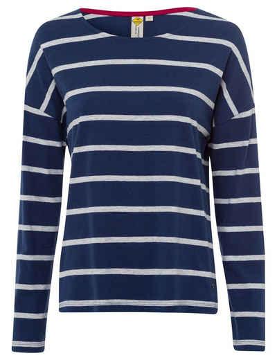 ROADSIGN australia Langarmshirt »Everyday« (1-tlg) mit Streifen