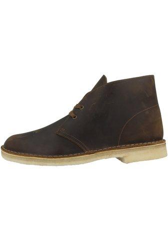 Clarks Originals »Desert Boot« suvarstomi batai