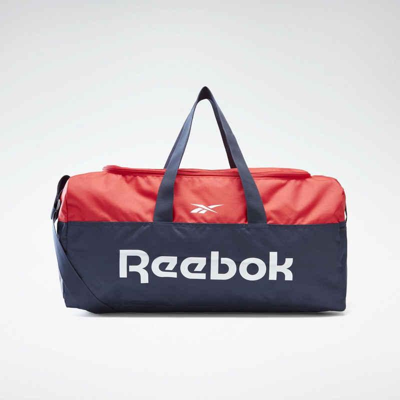 Reebok Sporttasche »Active Core Grip Duffel Bag Medium«
