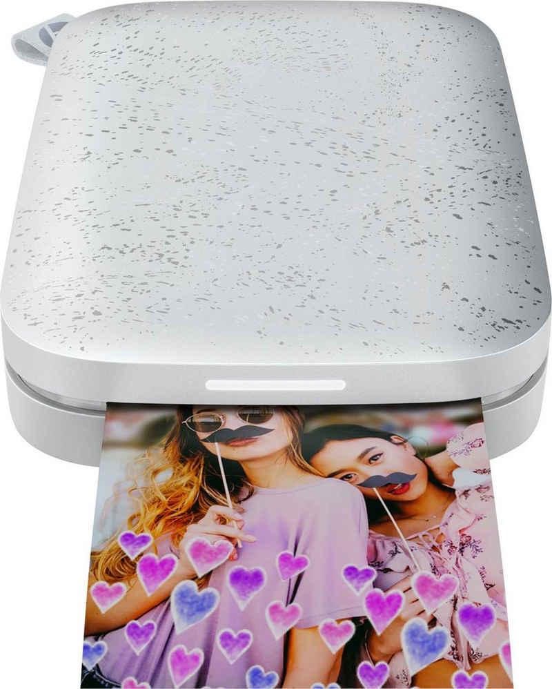 HP Sprocket 200 Fotodrucker, (Bluetooth)