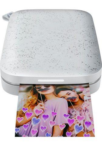 HP Sprocket 200 Fotodrucker (Bluetooth)