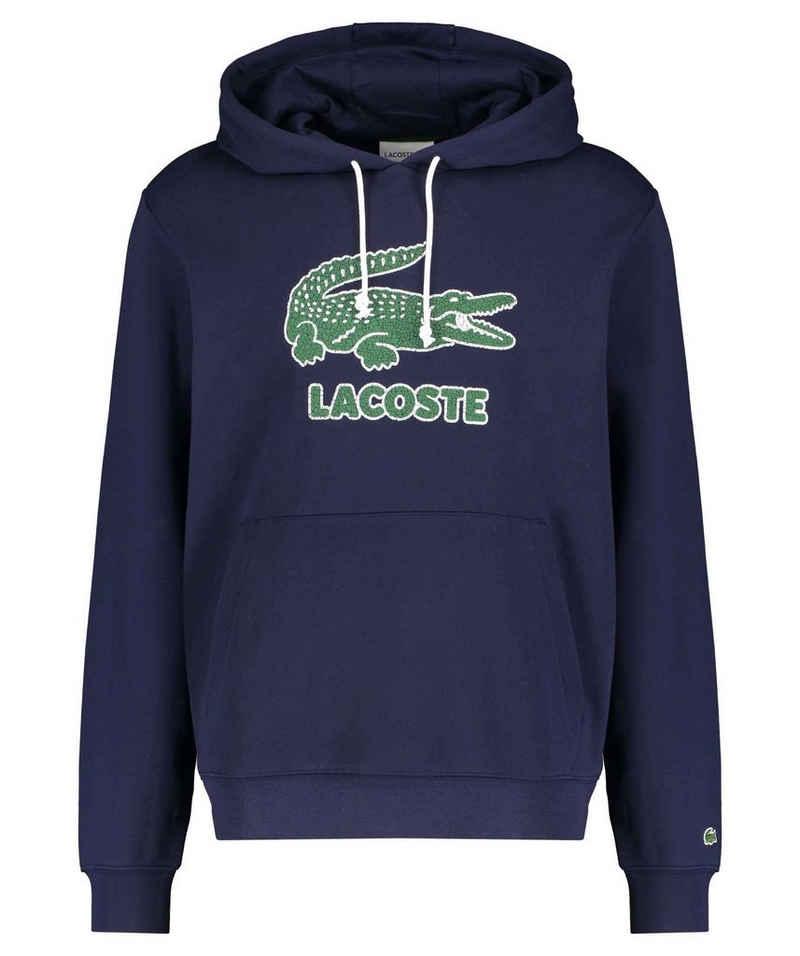 Lacoste Sweatshirt »Herren Sweatshirt mit Kapuze«