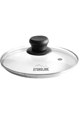 STONELINE Universaldeckel Glas