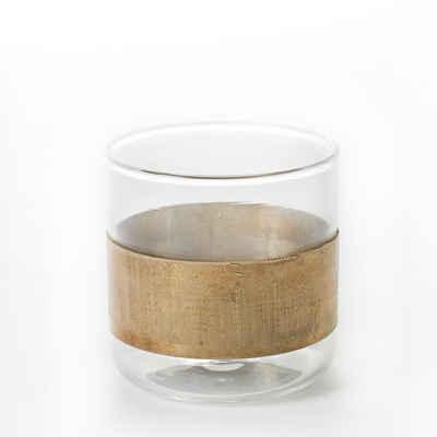 Serax Glas »Glas Kupfer«