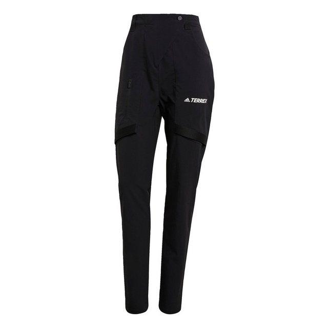 Hosen - adidas TERREX Sporthose »TERREX Zupahike Hiking Hose« ›  - Onlineshop OTTO