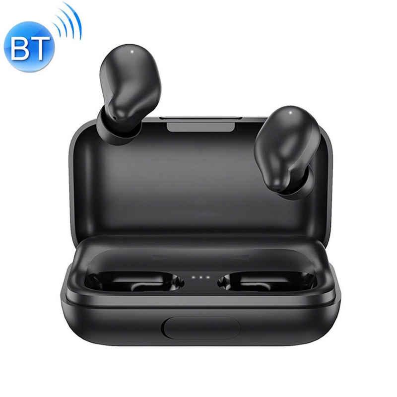Xiaomi »Haylou T15« Bluetooth-Kopfhörer (Google Assisten, Siri, Alexa, Bixby, Bluetooth 5.0, A2DP, HFP, HSPN, A2SP, AVRCP, Apple, Samsung, Huawei, Xiaomi, LG)