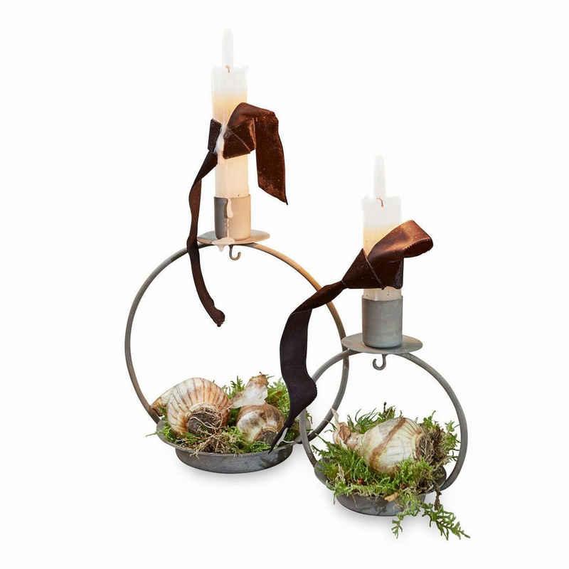 Mirabeau Kerzenständer »Nirrat«