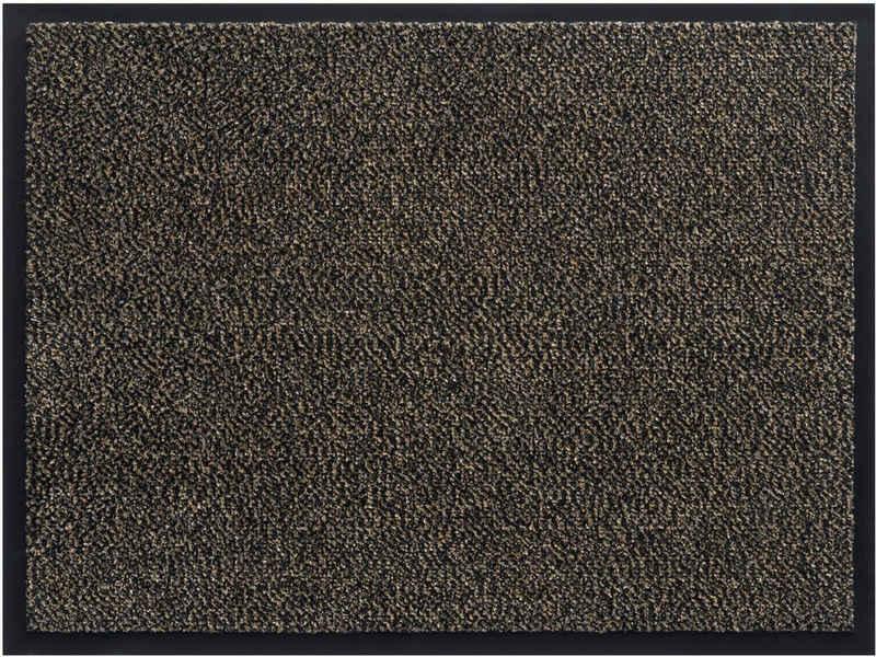 Fußmatte »Thyge«, andas, rechteckig, Höhe 5 mm