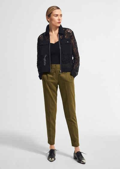 Comma Stoffhose »Slim Fit: Slim leg-Hose« (1-tlg)