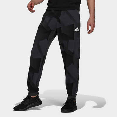 adidas Performance Sporthose »adidas Sportswear Graphic Hose«