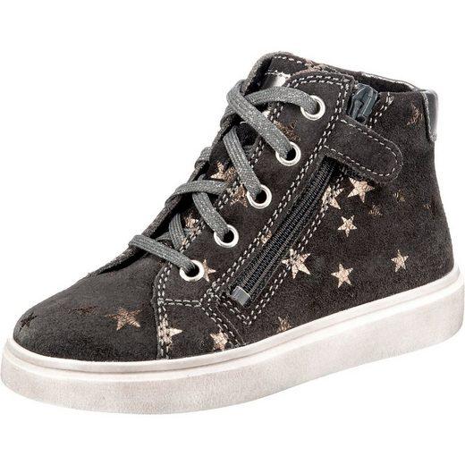Richter »Sneakers High FLORA für Mädchen« Sneaker