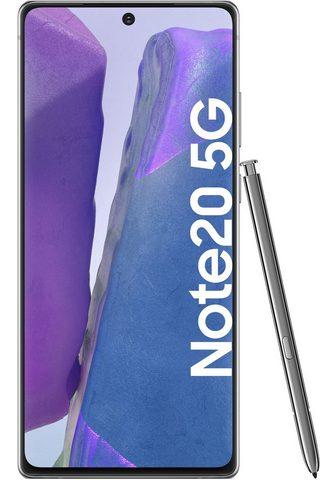 Samsung Galaxy Note20 5G Smartphone (1695 cm/6...