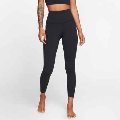 Nike Trainingstights »Nike Luxe Women's Infinalon 7/8 Tights«
