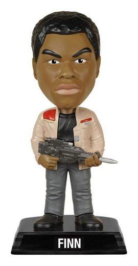 Funko Spielfigur »Star Wars Bobble-Head: Finn«