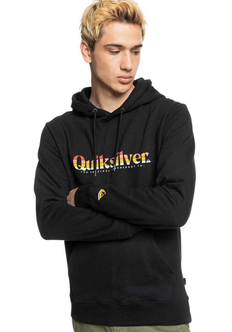 Quiksilver Kapuzensweatshirt »PRIMARY HOODIE«