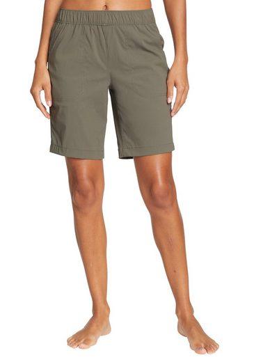 Eddie Bauer Bermudas Guide Ripstop Shorts