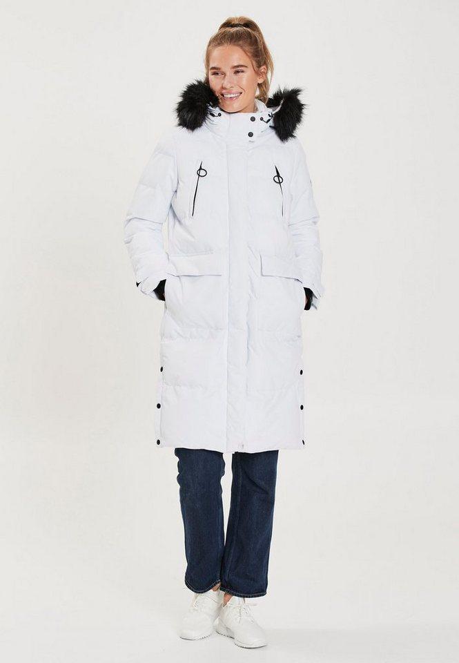 whistler -  Wintermantel »FRIDA« im großformatigem Style