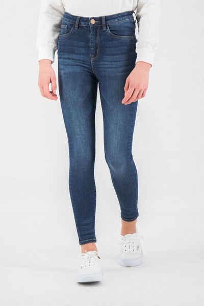Garcia Skinny-fit-Jeans »565« mit Superslim Fit