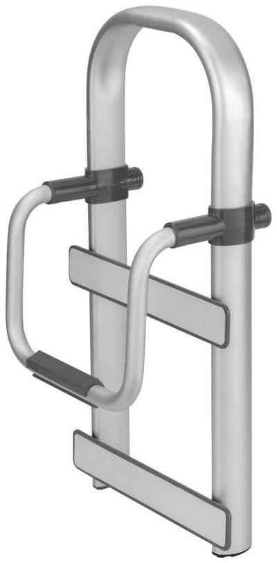 WENKO Badewannen-Einstiegshilfe Secura Premium, belastbar bis 150 kg
