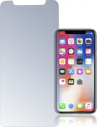 4smarts »Second Glass für Apple iPhone XR (2018)« für Apple iPhone XR (2018), iPhone 11, Displayschutzfolie
