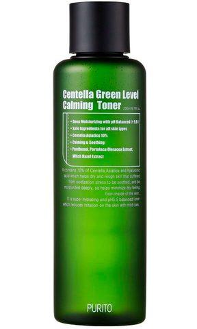 Purito Toneris »Centella Green Level Calming ...