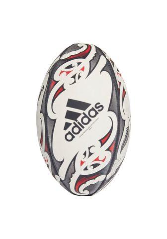adidas Performance Rugbyball »New Zealand Replica Rugbyba...