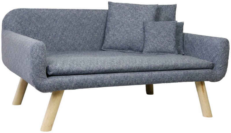 SILVIO design Tiersofa »Hundesofa Cora«, BxLxH: 103x60x50 cm