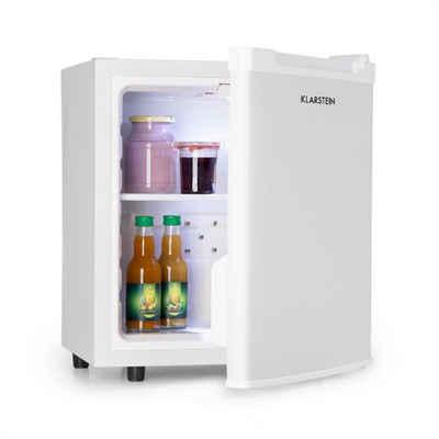 Klarstein Kühlschrank 10033056, 49.5 cm hoch, 42 cm breit