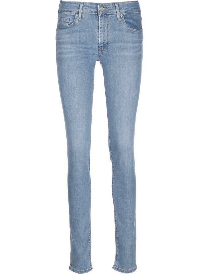 levi's® -  Skinny-fit-Jeans »711™ Skinny«