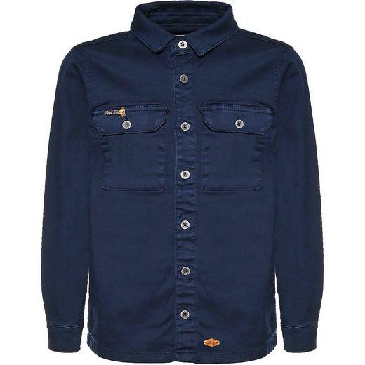 Blueeffect Jeansjacke »Jeansjacke für Jungen«