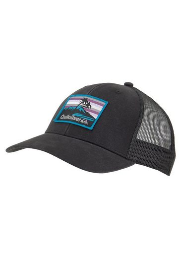 Quiksilver Baseball Cap »CLEAN MEANIE«