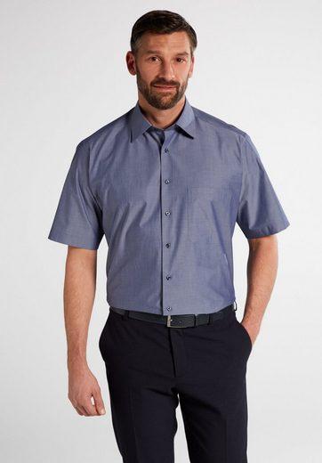 Eterna Kurzarm Hemd »COMFORT FIT«